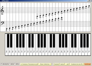 Download the latest version of Solfège piano free in English