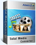 Aiseesoft total media converter free download