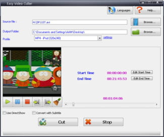 video cutter free download full version