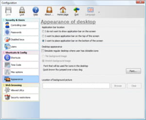 Download the latest version of Public Kiosk Software free in