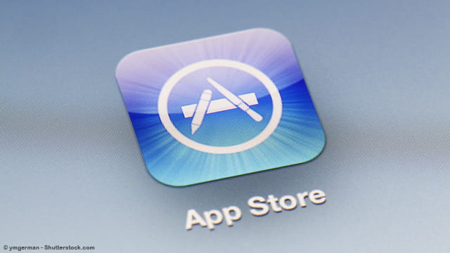 How To Restore Missing App Store Icon