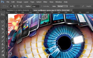 Download the latest version of Adobe Photoshop free in ...