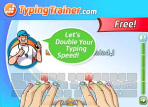 Download the latest version of Typing Master Lite free in