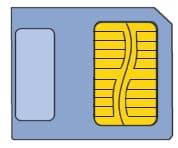 5V SmartMedia card