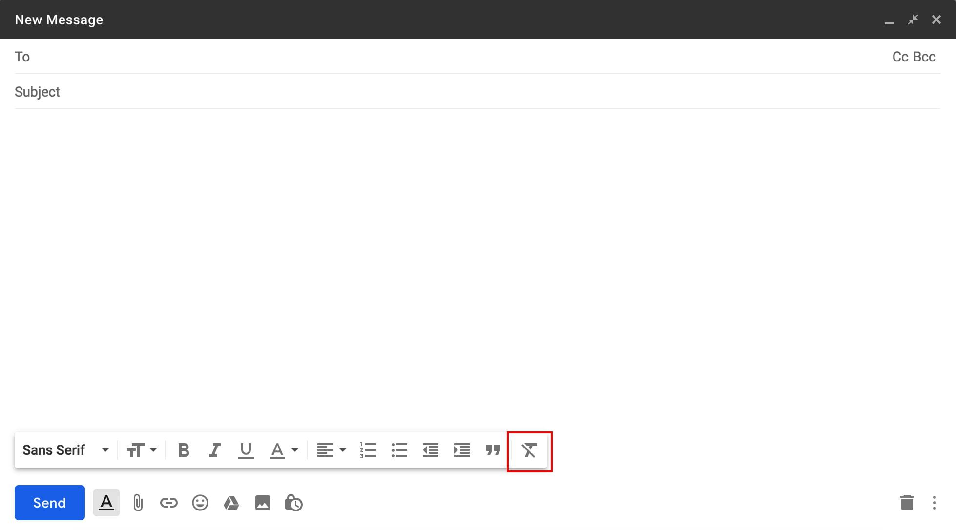 cara menggunakan gmail untuk mengirim
