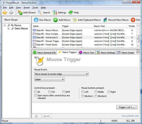 Download the latest version of Clicky Mouse free in English