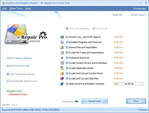 windows xp repair software free download