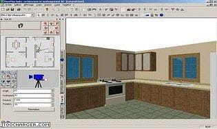 Download the latest version of Studio 3D Architecture Floorplan free in