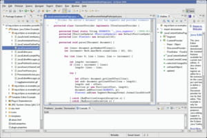 Eclipse Java Window Builder Tutorial
