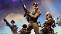 Fortnite Faces Battle Royale in Court