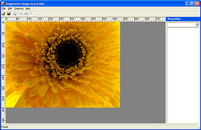 Download the latest version of Imagination Image Map Editor free in