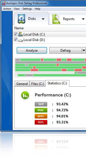 disk defrag pro key