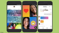 New Skype Targets Snapchat and WhatsApp