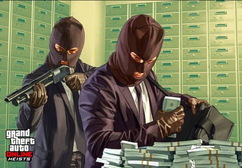 Make money on GTA Online: easy, fast, glitches