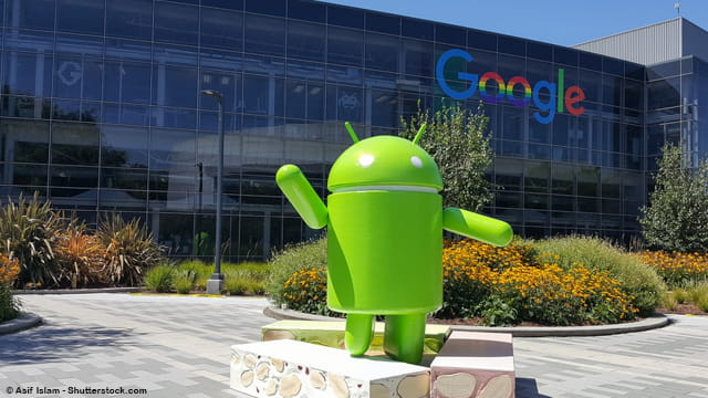 How To Recover Deleted Photos on an Android Phone's Internal