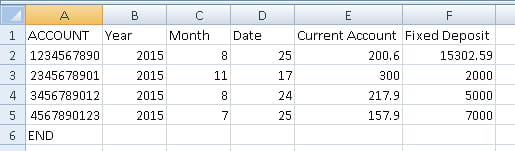 Excel - A macro to create new workbook and copy data [Solved]