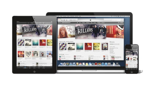Download the latest version of iTunes for Mac free in