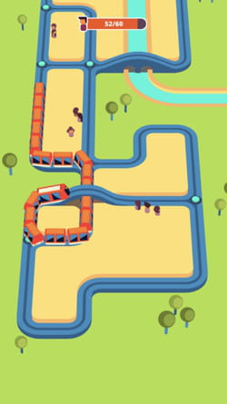 Download the latest version of Train Taxi for Android free