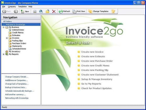 Download The Latest Version Of Invoicego Free In English On CCM - Invoice2go software