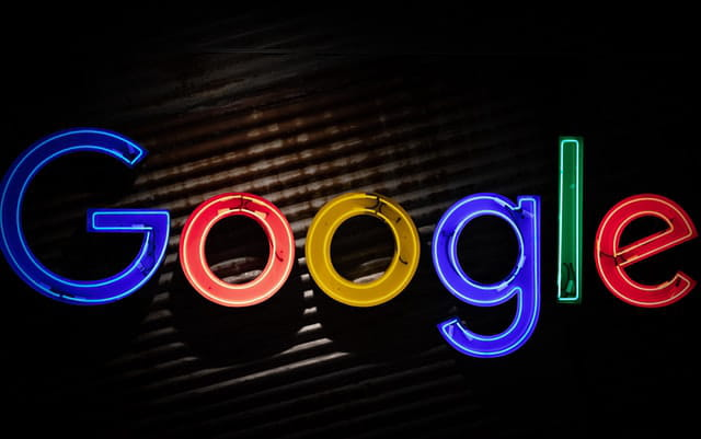 Google acount creat Google Docs: