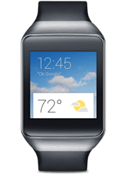 How to pair an Android Wear SmartWatch with your smartphone