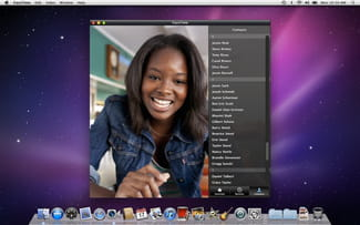 Download the latest version of FaceTime for Mac free in English on CCM