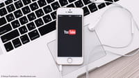YouTube Accused of Skimping on Artists