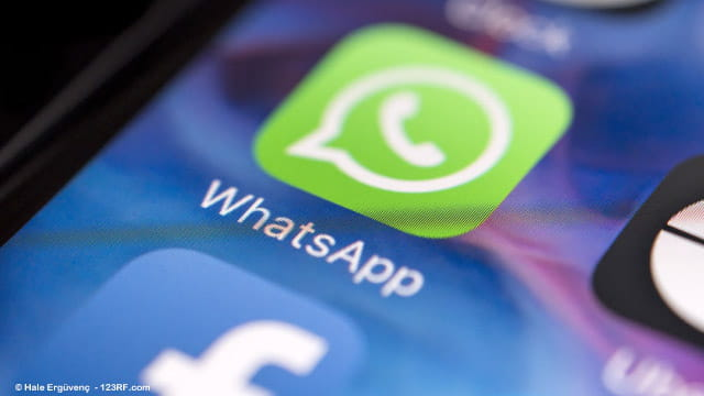 Google Offers Free WhatsApp Data Backups
