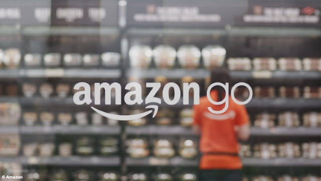 Amazon Launches Checkout-Free Store