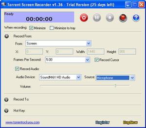 audio grabber torrent