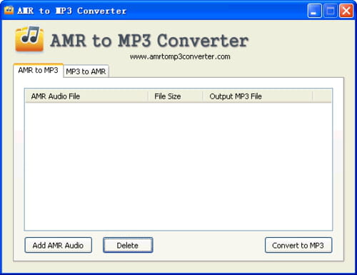 Download The Latest Version Of Amr To Mp3 Converter Free In English
