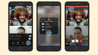 Skype Gets Mobile Screen Sharing