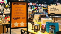 Amazon Opens Highly Rated Product Store