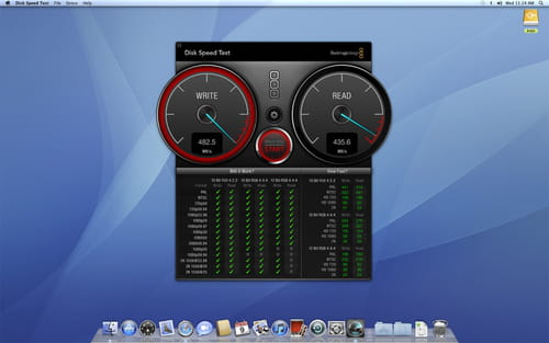 Download The Latest Version Of Blackmagic Disk Speed Test Free In English On Ccm Ccm