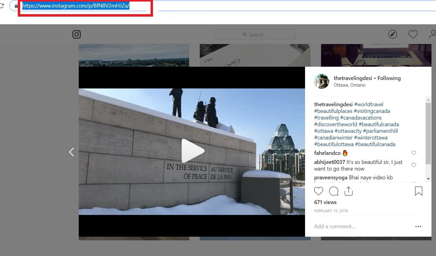 How To Download Instagram Videos on Desktop