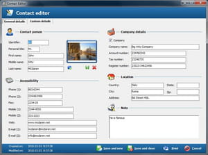 download the latest version of free address book free phone book