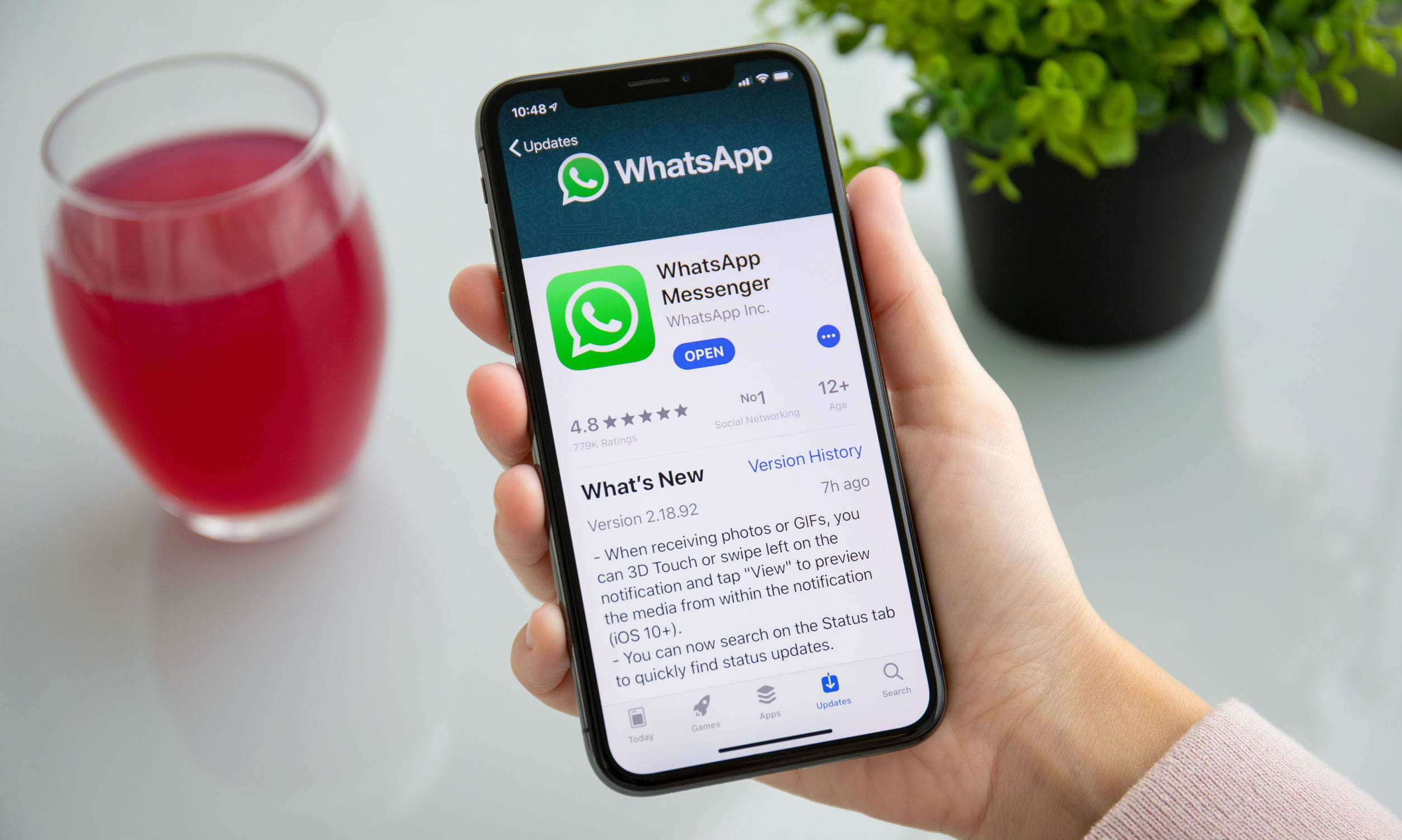 How To Appear Offline On Whatsapp Ccm