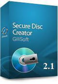 Download GiliSoft Secure Disc Creator (Anonymity / Privacy)
