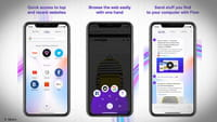 Opera Touch Launches on iOS