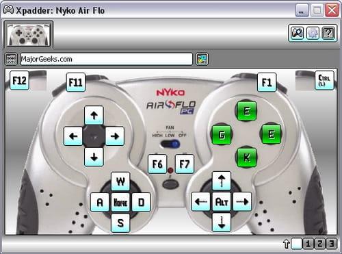 xpadder download windows 10 ita