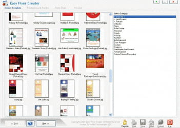 download the latest version of easy flyer creator free in english on ccm