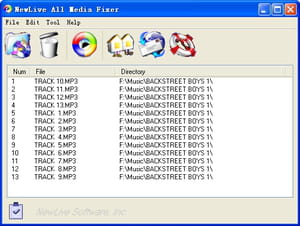 Download the latest version of All Media Fixer free in
