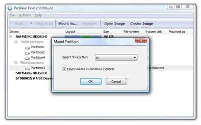 findandmount download