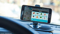 Waze to End Mobile Map Tunnel Blackouts