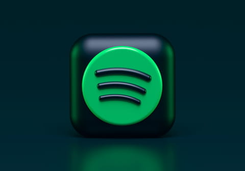 Change Spotify password: on app, without email, with Facebook