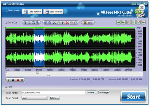 wav audio cutter free download full version