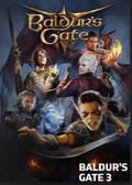 Baldur's gate 3 download