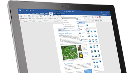 free download of microsoft word 2013