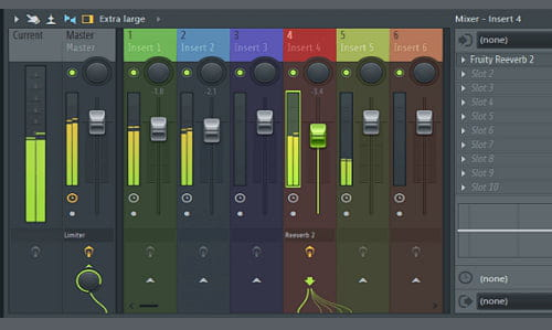 Download the latest version of FL Studio free in English on CCM