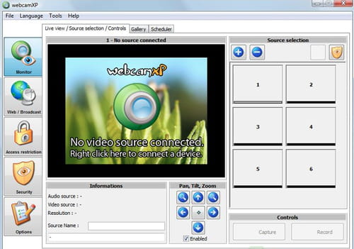 Download The Latest Version Of Webcam 7 Free In English On Ccm Ccm